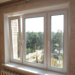 Пластиковое окно Протвино