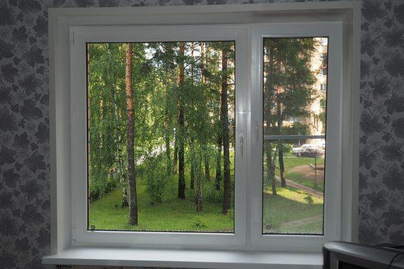 dvuhstvorchatoe okno
