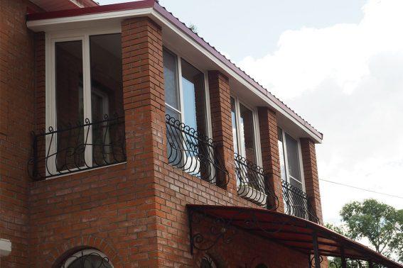 osteclenie frantcuzskogo balkona